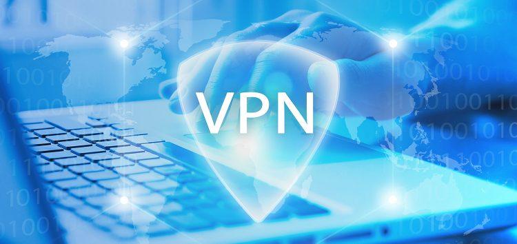 penggunaan vpn