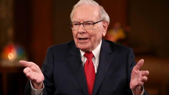 Portfolio Buffett dalam 6 Investasi Jangka Panjang Terbaik
