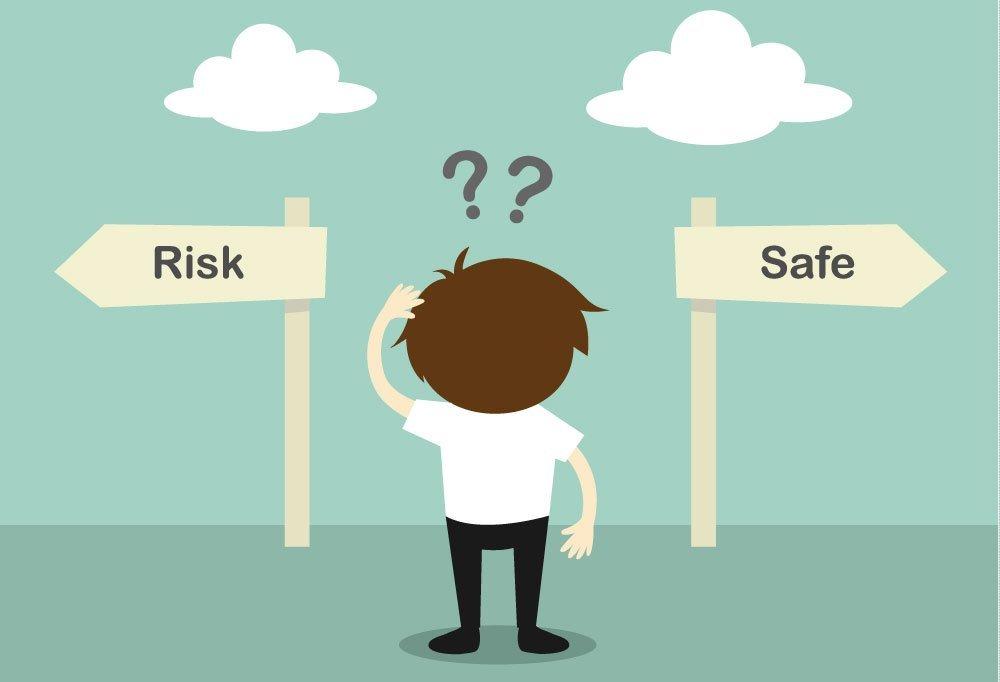 profil risiko