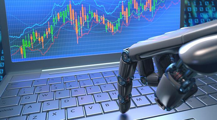 Yuk Dicoba, Ini 5 Robot Trading Forex Paling Populer
