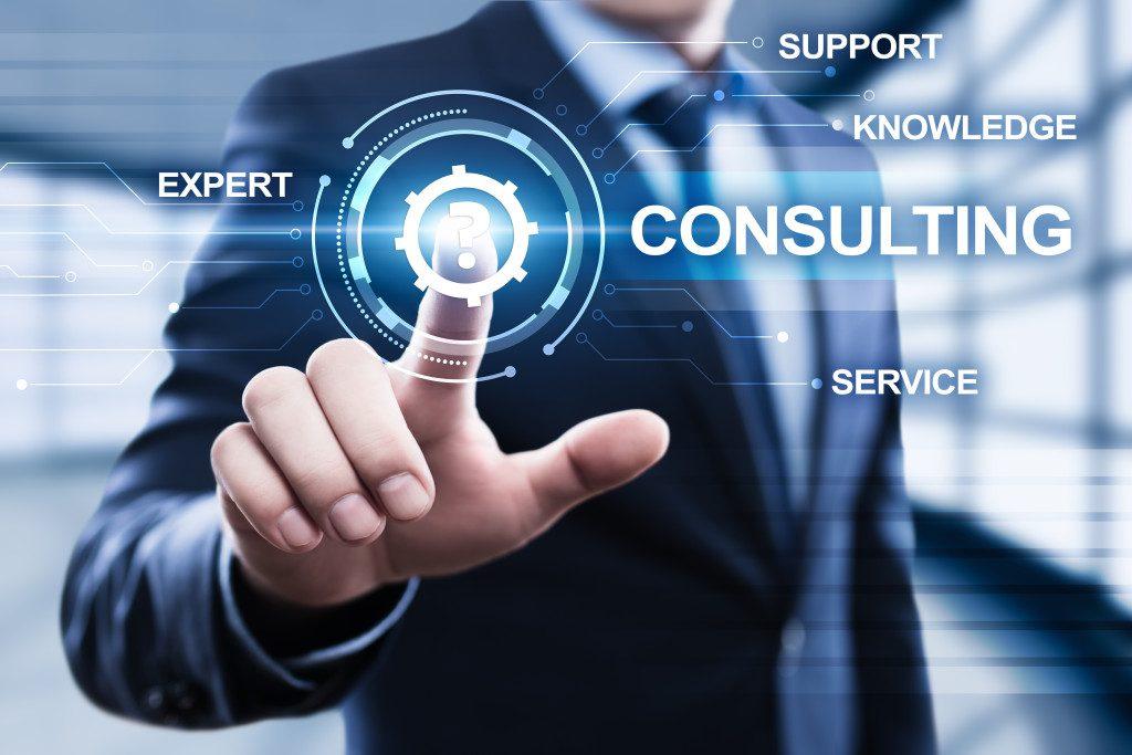 tips konsultan keuangan