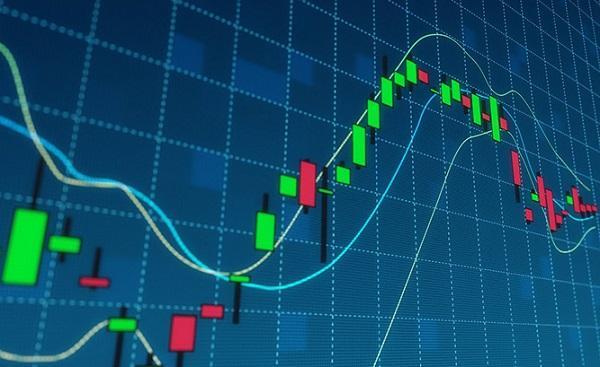 trading saham harian