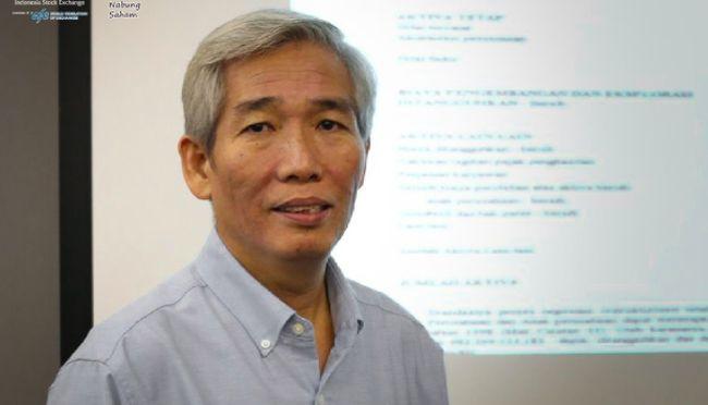 Mengenal Lo Kheng Hong yang Dikenal Bapak Saham Indonesia