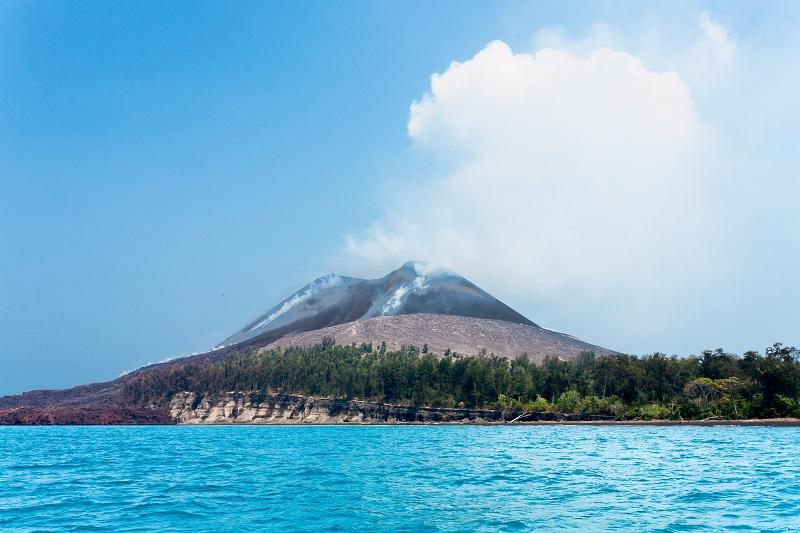 gambar uang anak krakatau