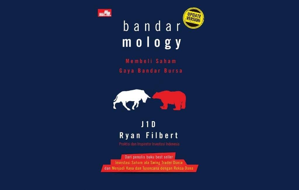 Buku Belajar Saham Best Seller