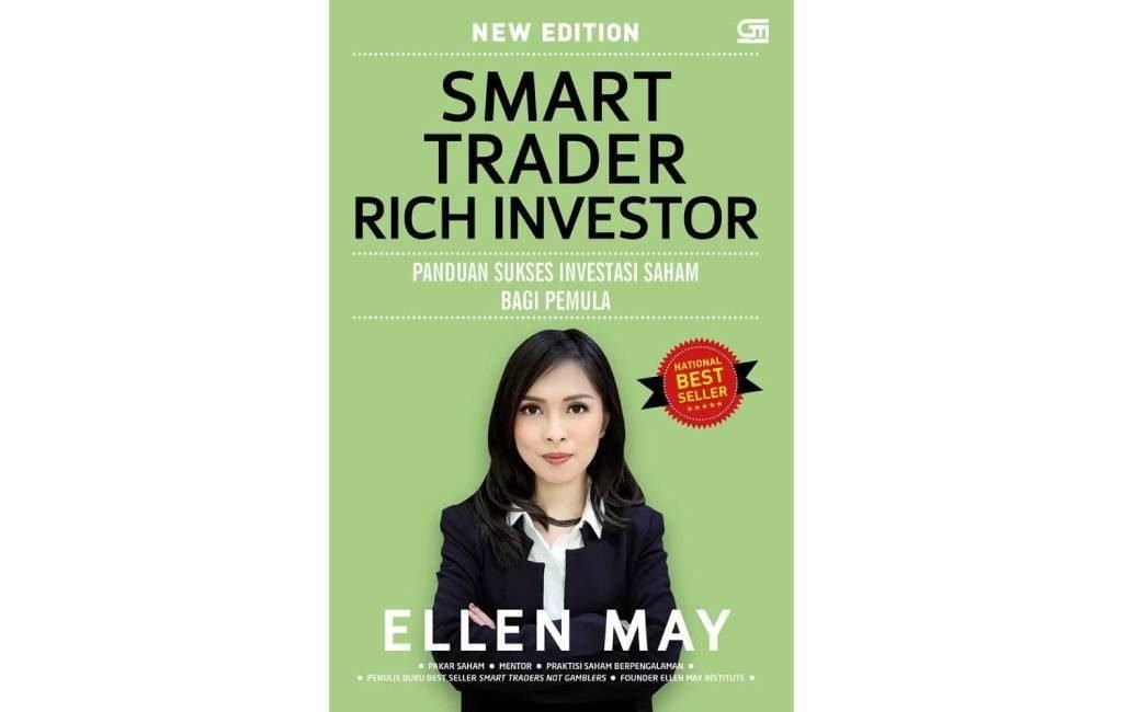 Buku Investasi Saham Terbaik