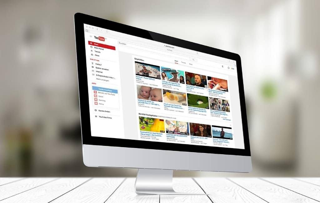 Cara Banyak View di Youtube