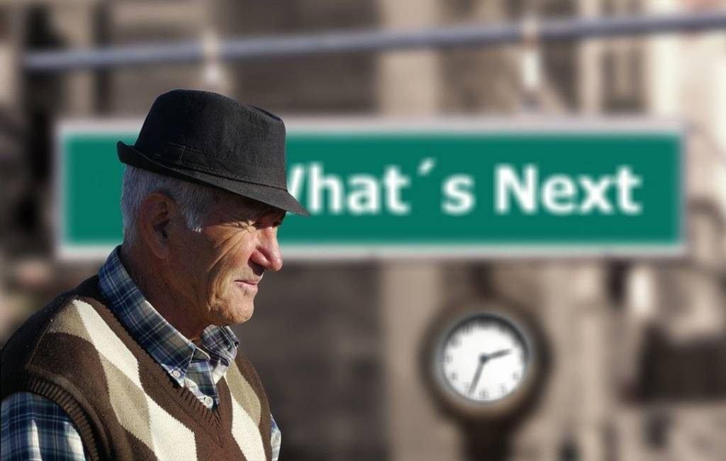Investasi Pensiun