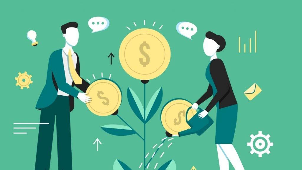 Investor adalah seorang ataupun institusi nasional yang melakukan investasi dalam jangka pendek dan jangka panjang untuk memperoleh keuntungan.
