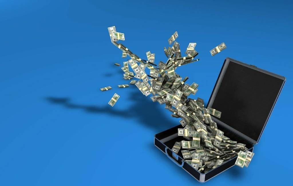 Pengalaman Investasi Dolar