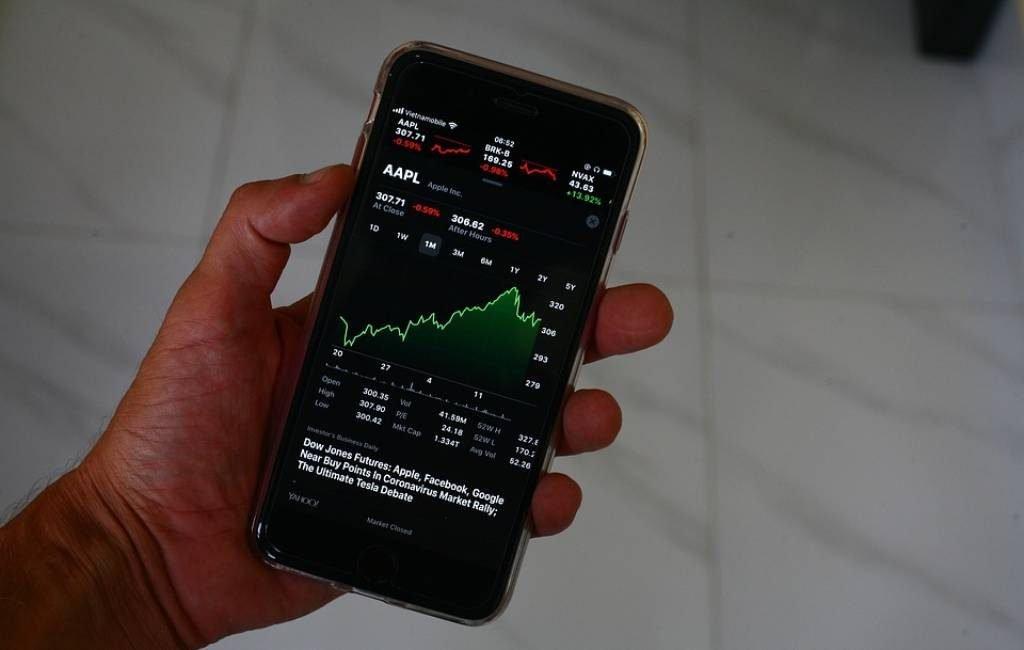 Risiko Trading Saham