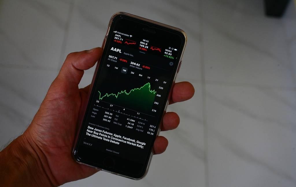 Risiko Trading Saham Menggunakan Robot