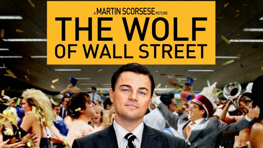 Wolf of wall street, film investor, pelajaran dari the wolf of wall street, film the wolf of street