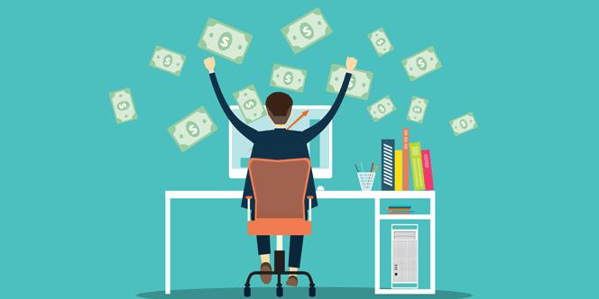 bisnis online sukses