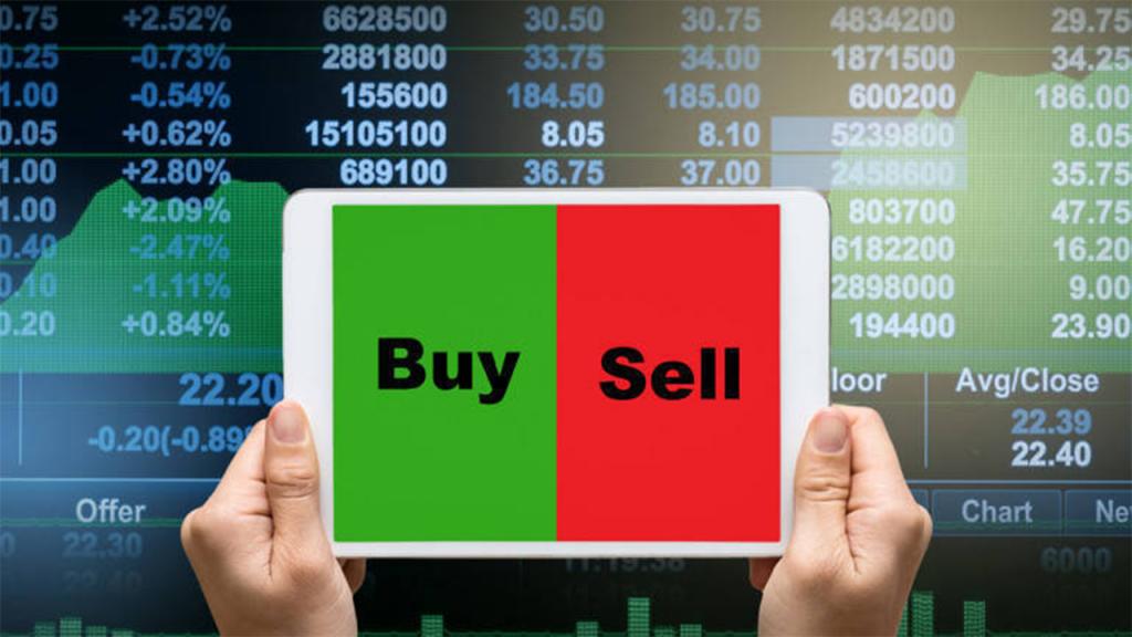 belajar beli saham