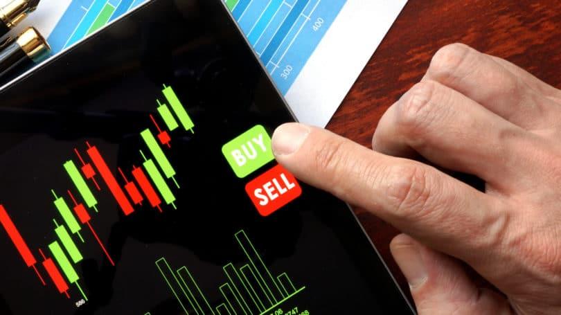 cara membeli saham perusahaan