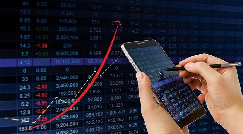 keuntungan menabung saham