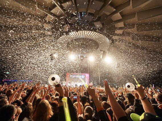 konser k-pop