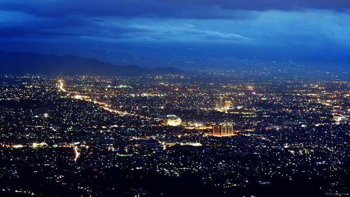kota terindah di indonesia