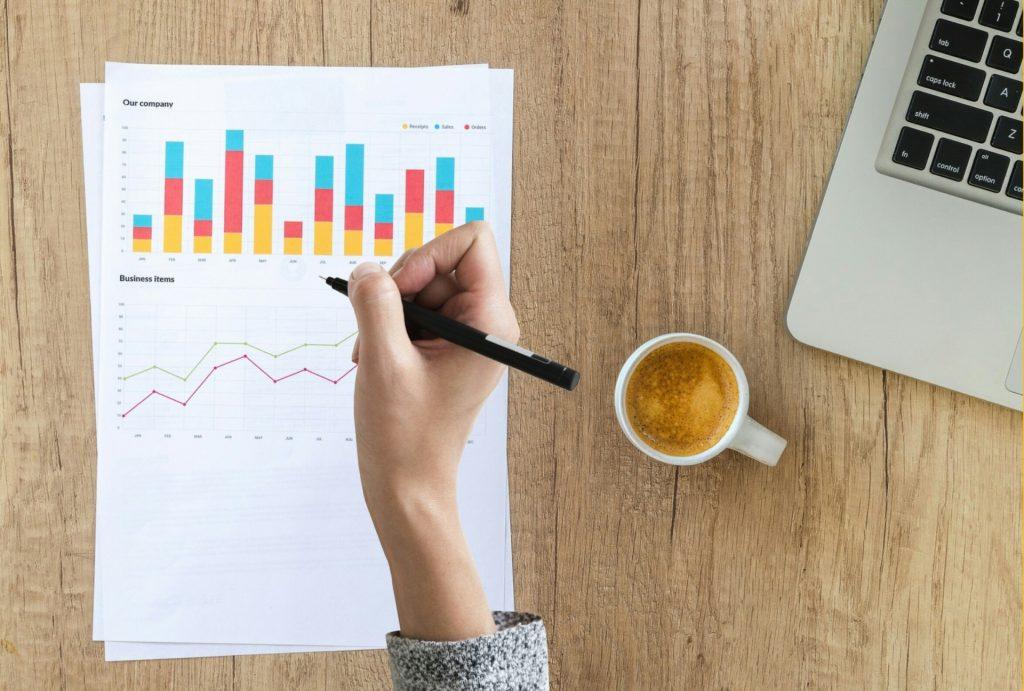 laporan keuangan perusahaan