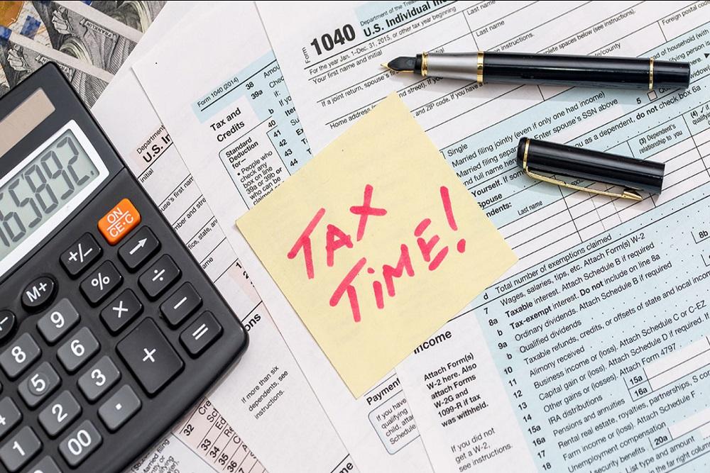 menghitung penghasilan tidak kena pajak