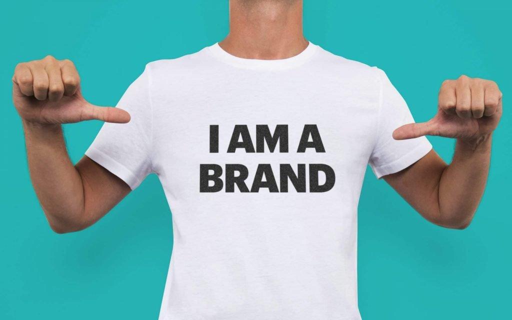 personal branding adalah