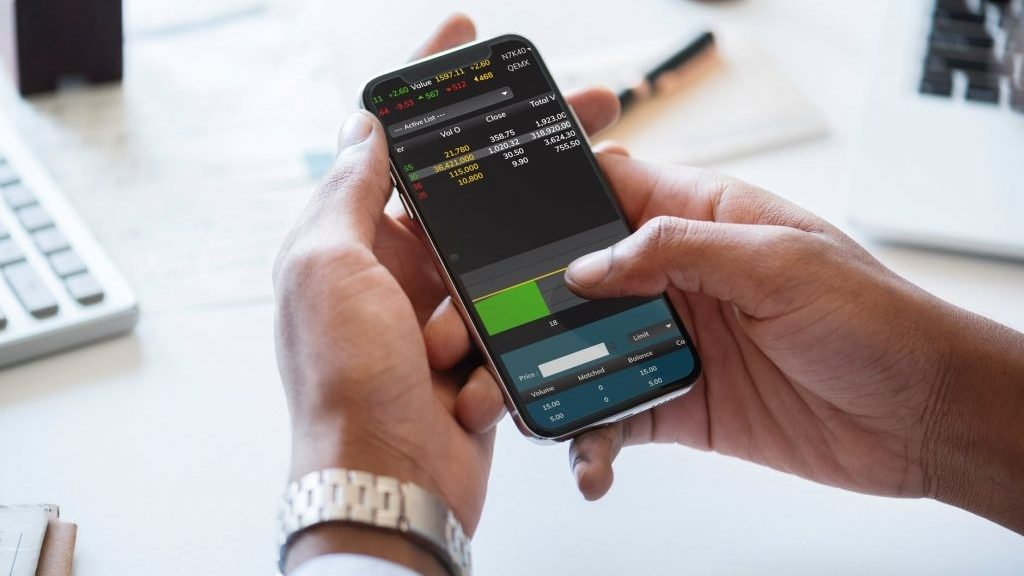 Ilustrasi artikel Ajaib - Cara belajar saham
