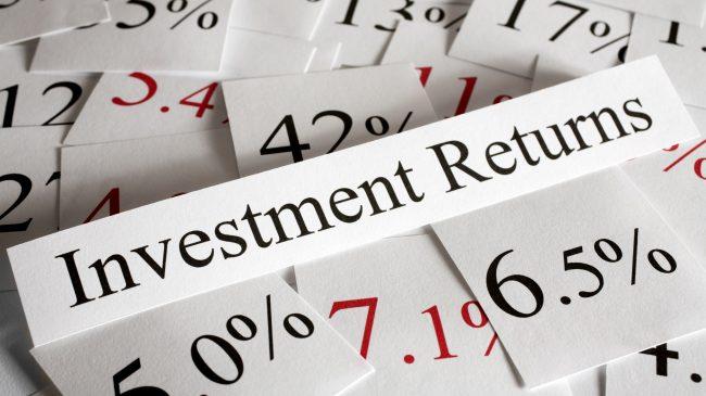 return investasi