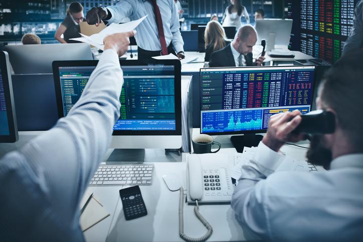 tempat jual beli saham