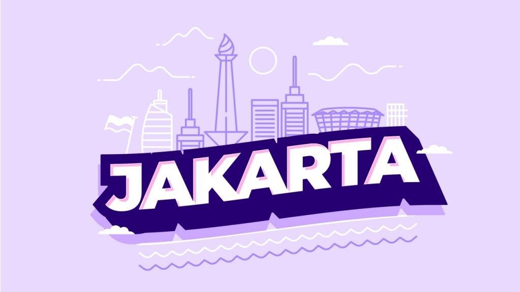 Ada banyak tempat yang instagramable di Jakarta sebagai latar belakang koleksi foto-foto untuk dipost di media sosial