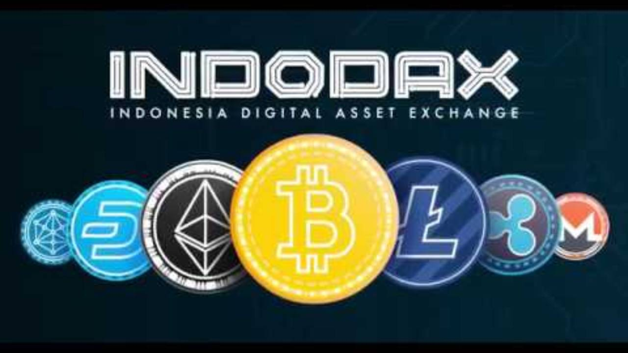 Cara Investasi di Indodax