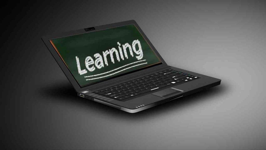 E-learning Adalah