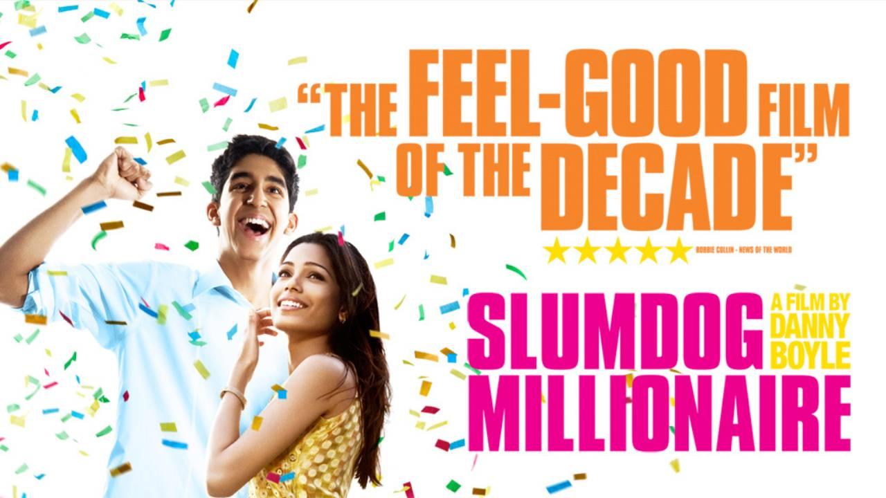 Film Slumdog Millionaire