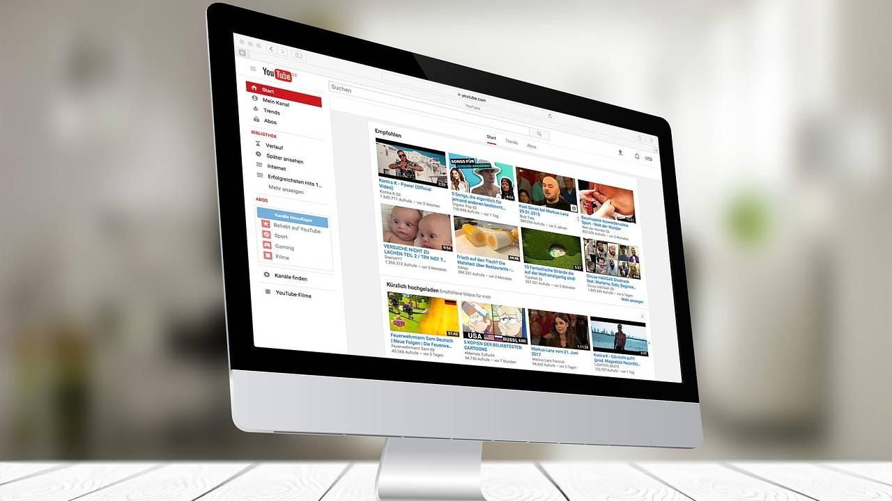Filter Youtube Go