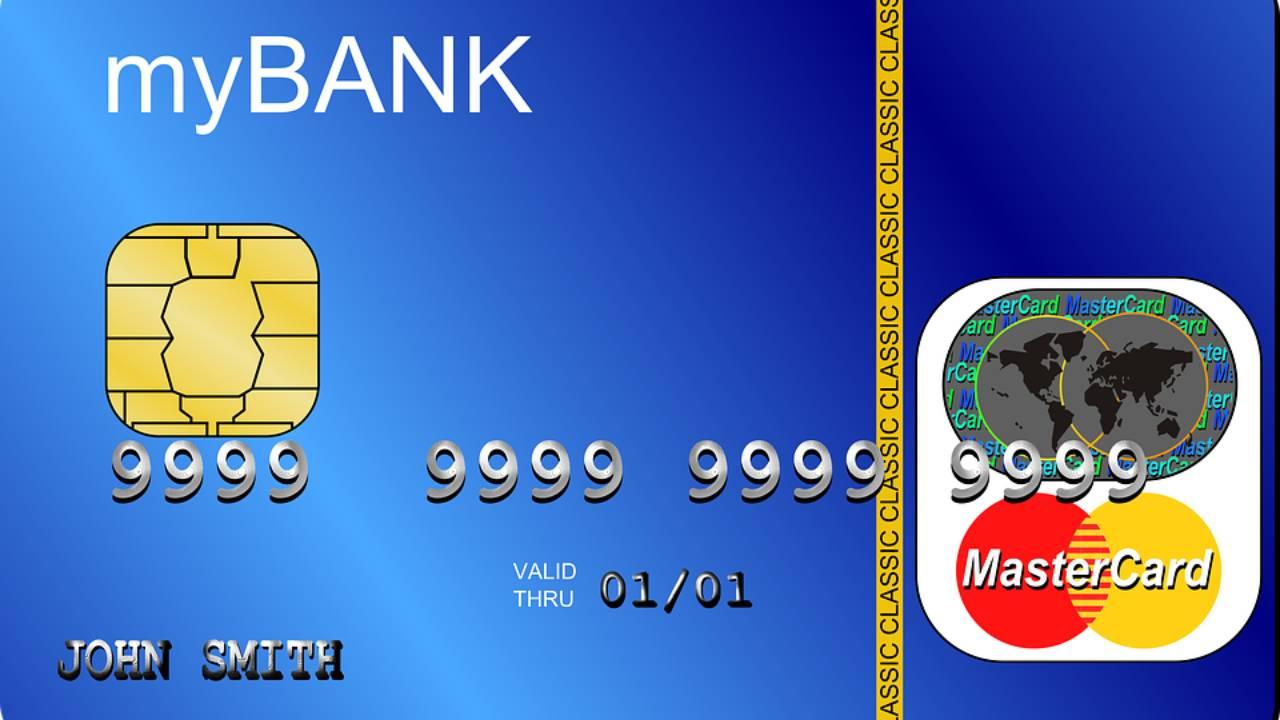Ganti Kartu ATM