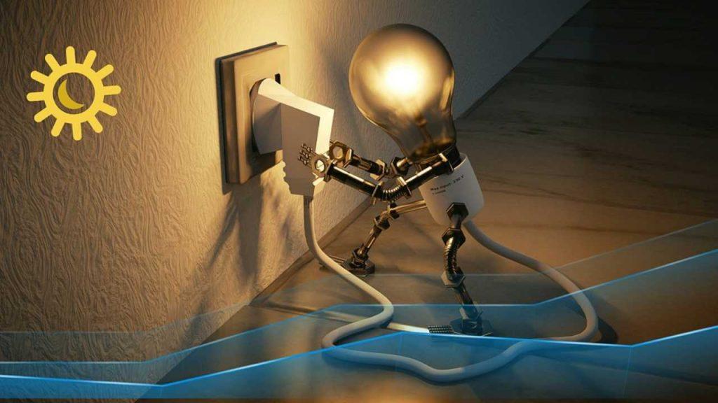 Mengapa Kita Perlu Menghemat Energi