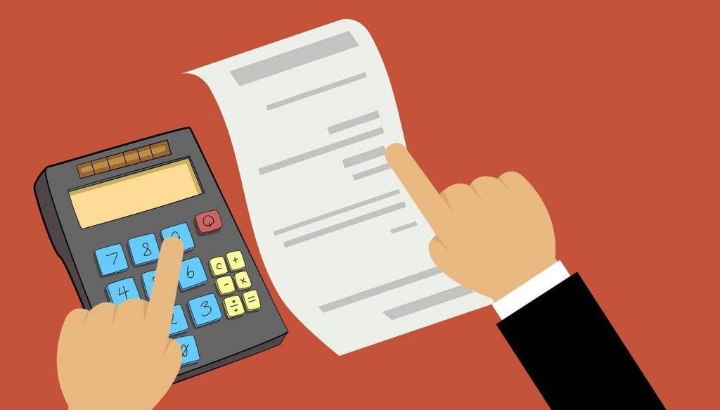 Menghitung Rasio Keuangan