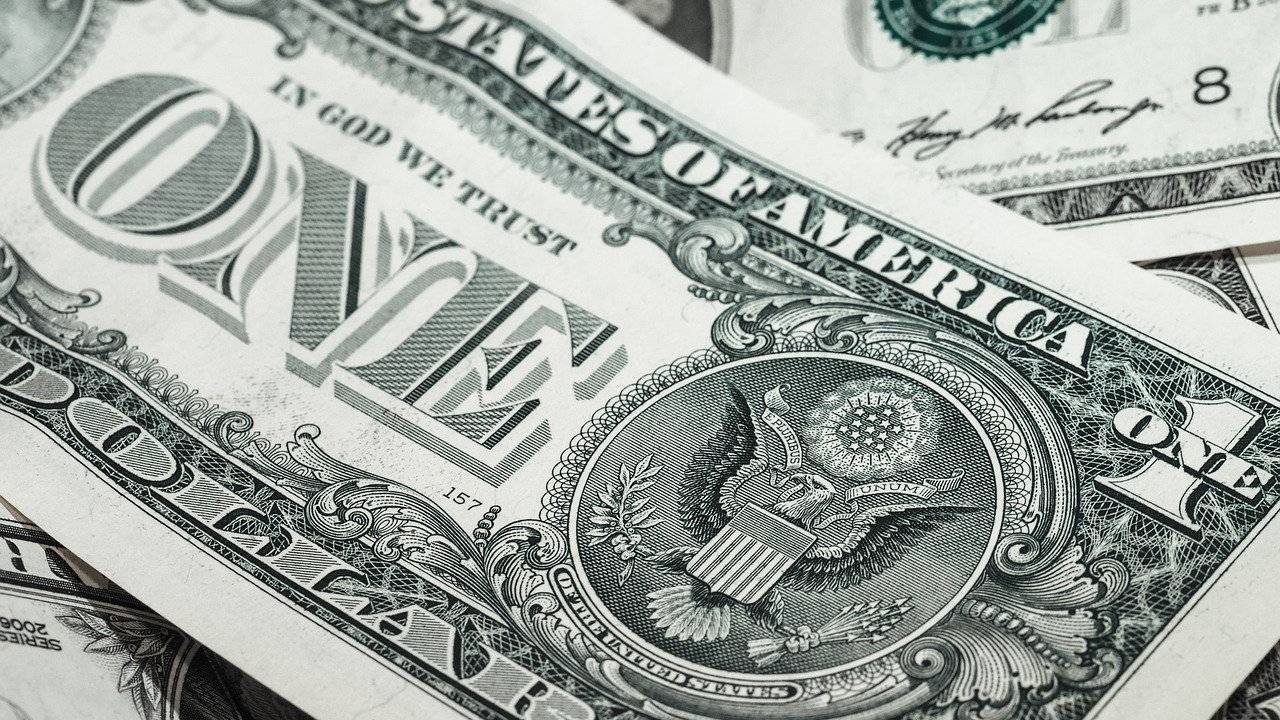 Nilai Tukar Dolar