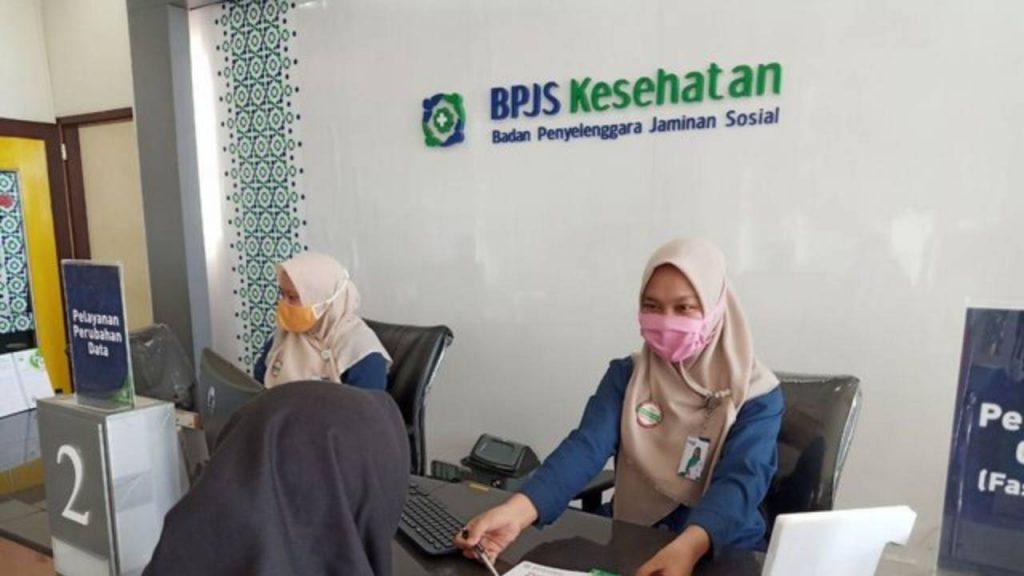 Rujukan BPJS Kesehatan