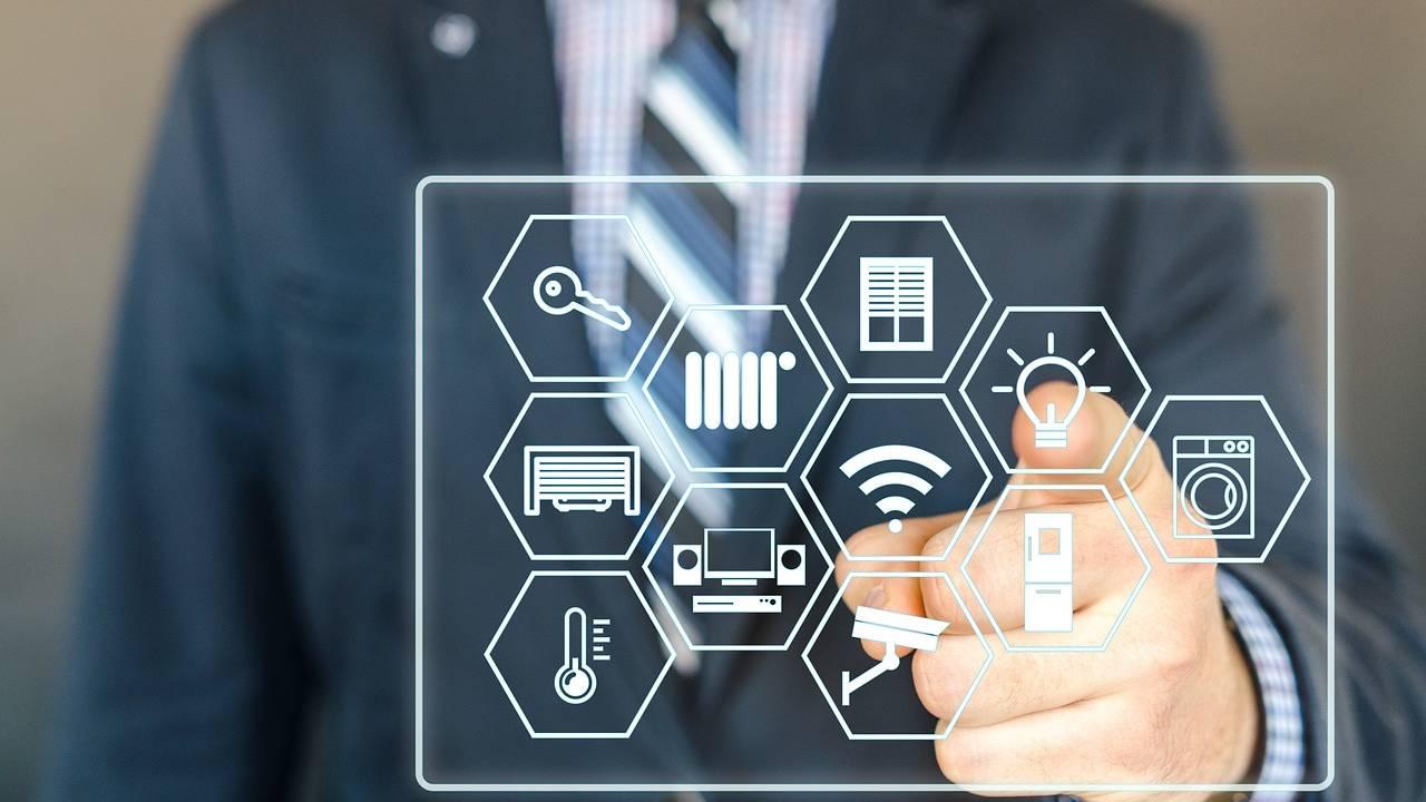 Teknologi Smart Home