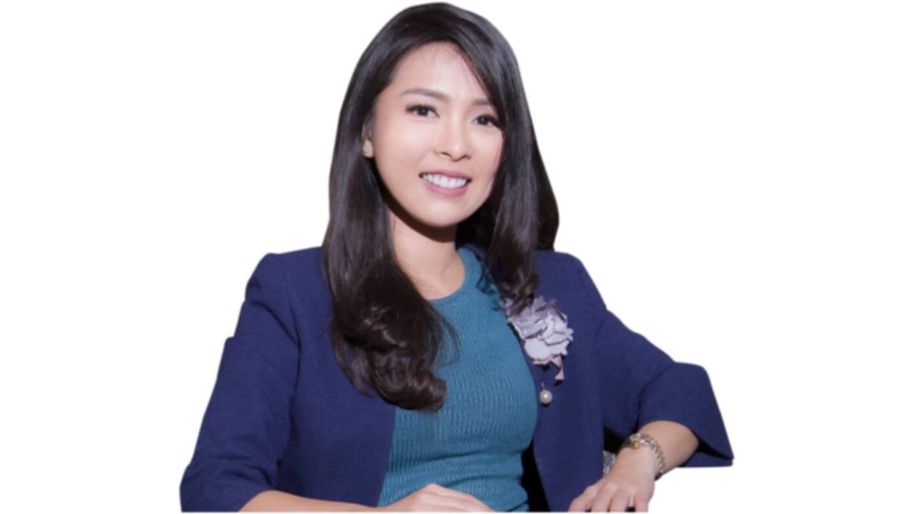 Trader Wanita Sukses