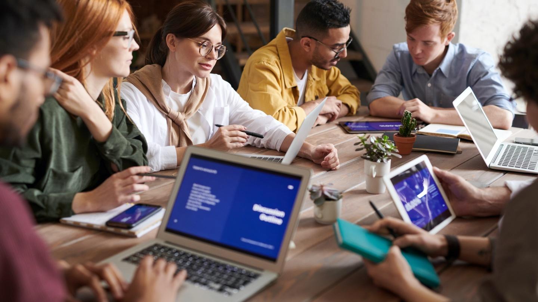 Komunitas Bisnis, Relasi Gratis Untuk Mengembangkan Bisnis