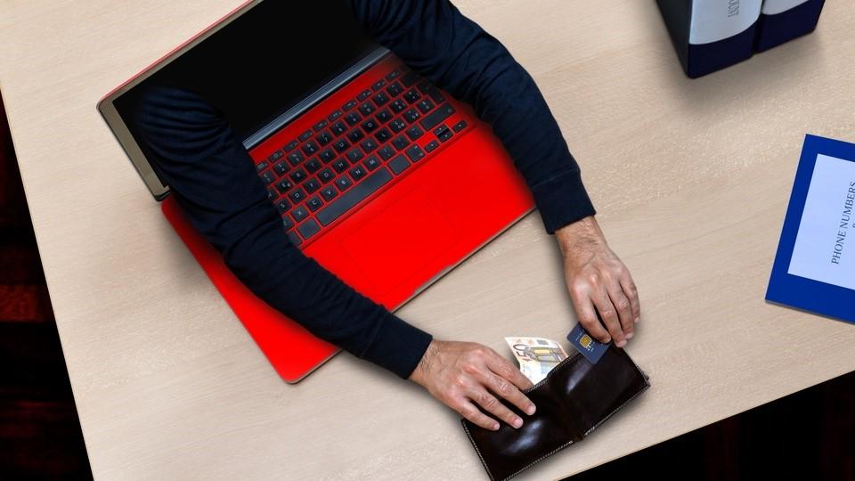 Sering melakukan transaksi online? Hati-hati dengan penpuan!