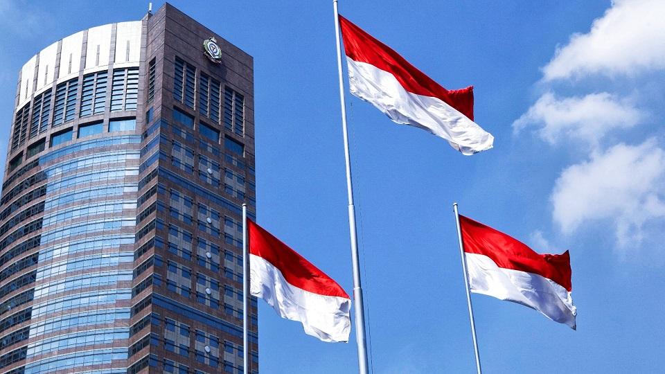 perusahaan besar indonesia