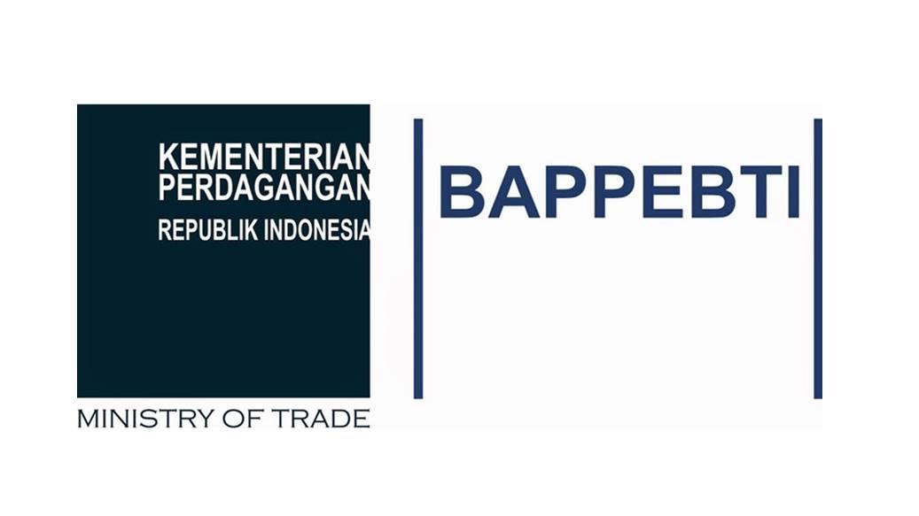 Logo Bappebti.