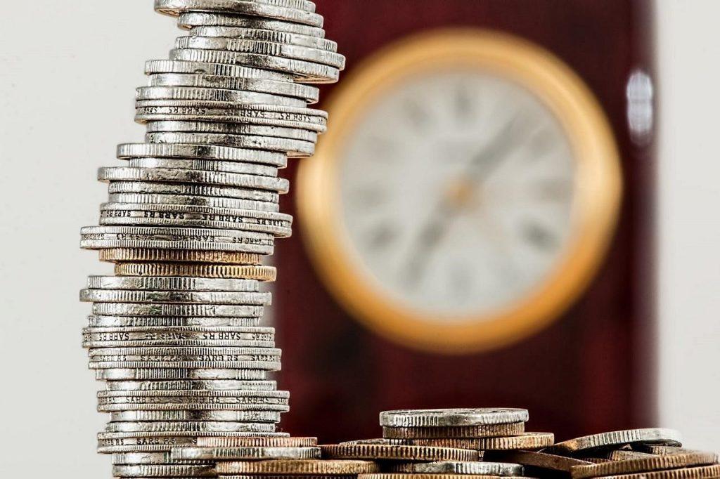 Tingkat Inflasi berpengaruh pada uang dan daya beli