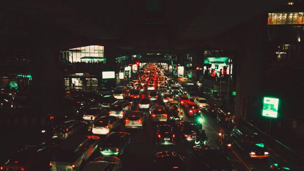 Menghadapi Urbanisasi