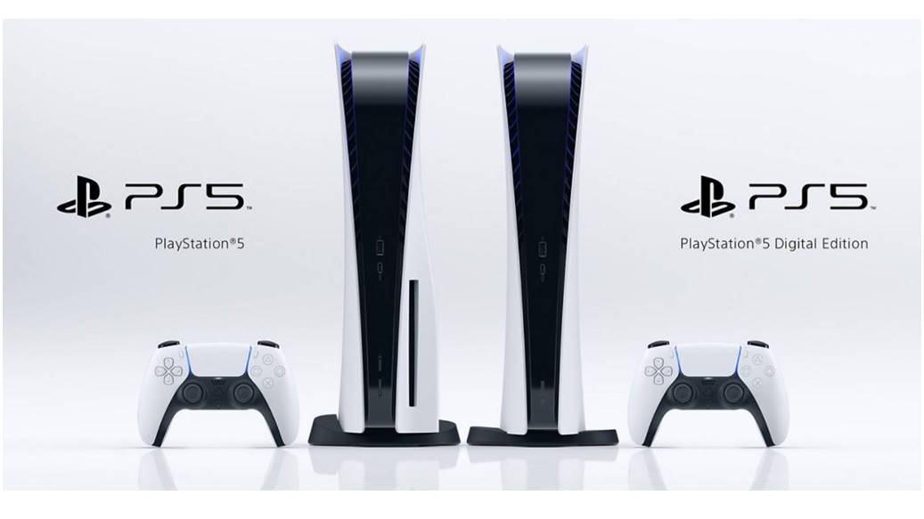 PlayStation 5.