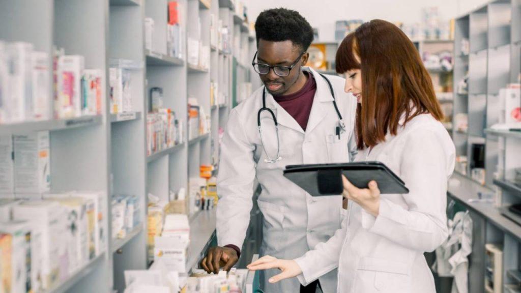Perusahaan Farmasi yang Terdaftar di BEI