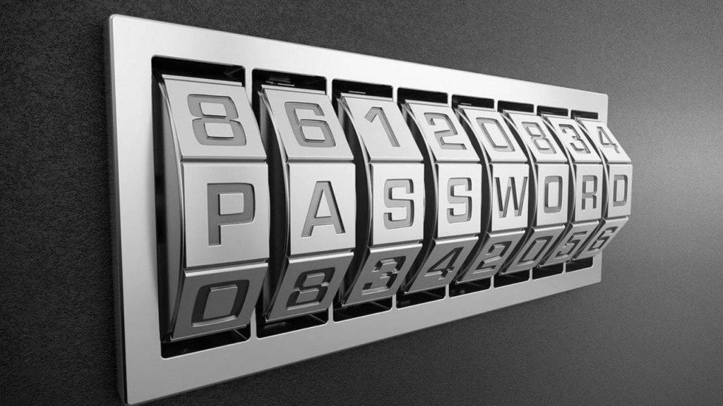 Tips Buat Password yang Benar